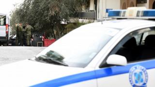 Έκρηξη αυτοσχέδιου εκρηκτικού μηχανισμού σε πολυκατοικία στη Θεσσαλονίκη