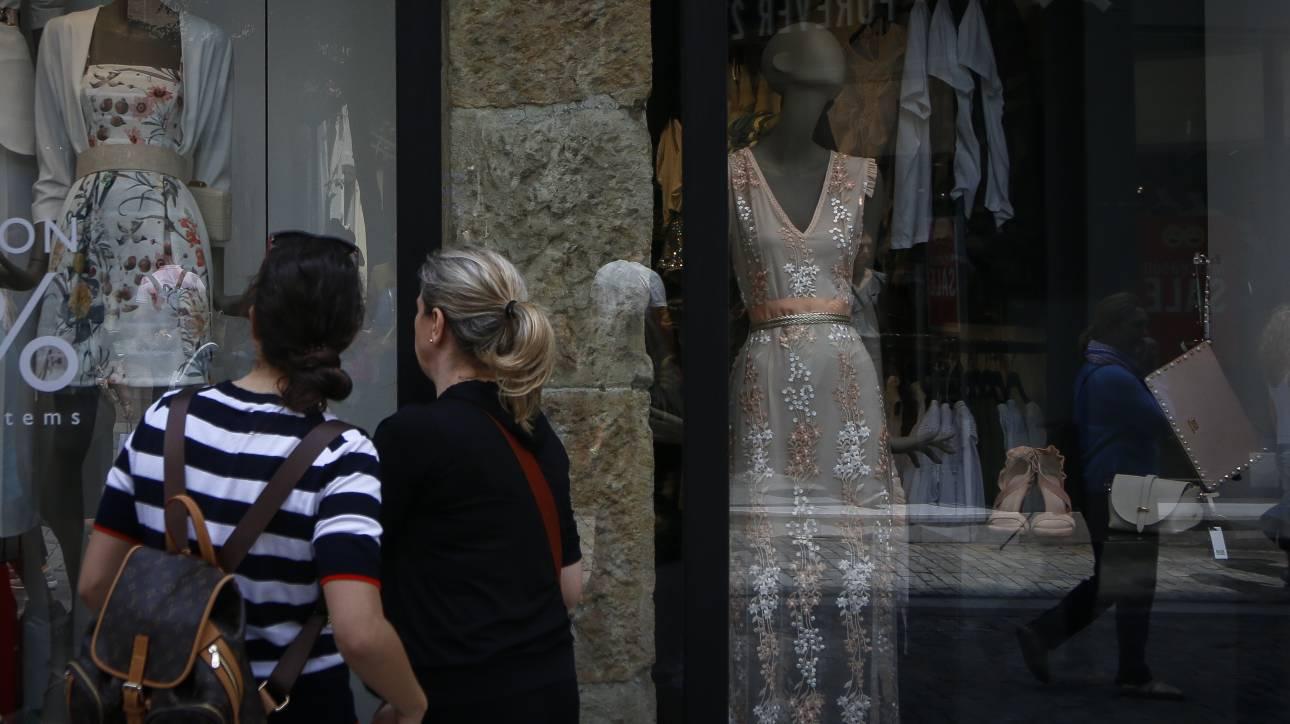 Αγίου Πνεύματος: Πώς θα λειτουργήσουν τα εμπορικά καταστήματα
