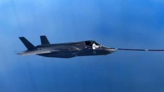 Η Άγκυρα μπορεί να αγοράσει ρωσικά μαχητικά αν οι ΗΠΑ «μπλοκάρουν» τα F-35