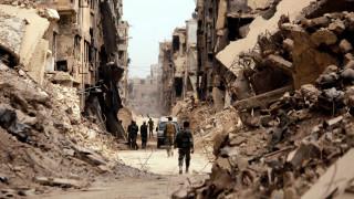 Σύροι και Ρώσοι στρατιώτες σκοτώθηκαν σε επιδρομές ανταρτών