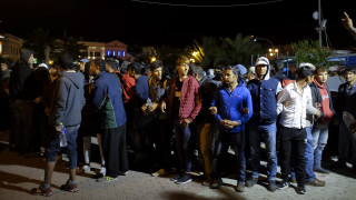 Επεισόδια με τρεις τραυματίες στο κέντρο φιλοξενίας προσφύγων στην Αλεξάνδρεια (pics&vid)