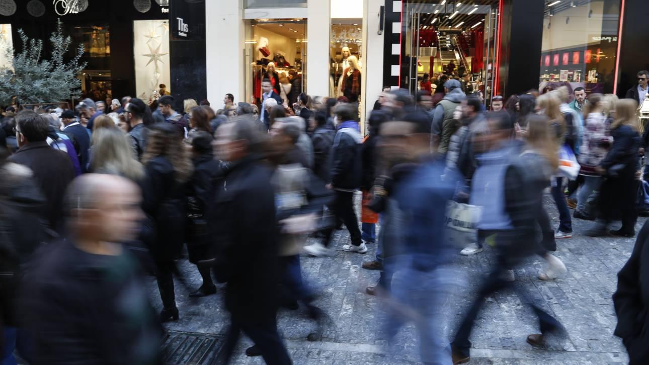 Αγίου Πνεύματος: Οι ώρες λειτουργίας των εμπορικών καταστημάτων