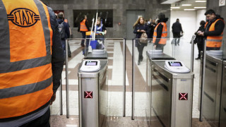 Πότε κλείνουν οριστικά οι μπάρες στο μετρό
