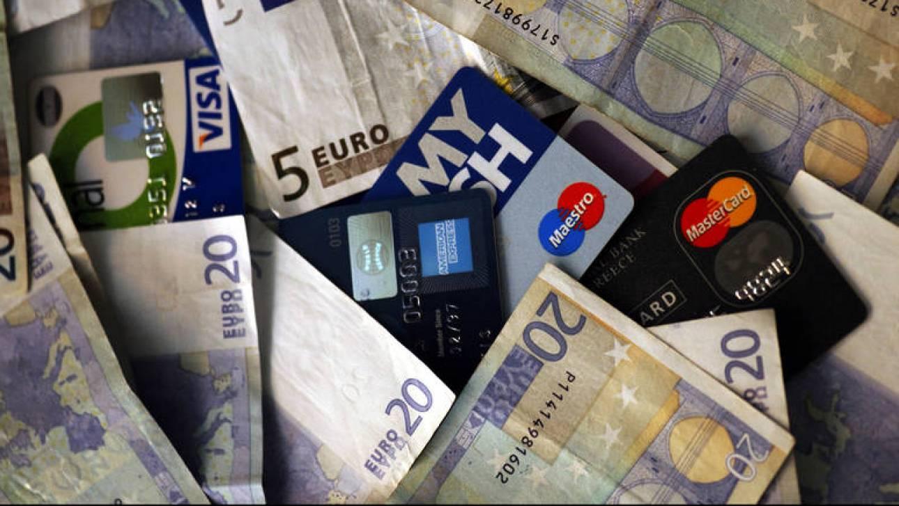 Φορολοταρία: Αντίστροφη μέτρηση για την κλήρωση των συναλλαγών του Απριλίου