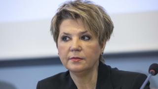 Γεροβασίλη: Ο Μητσοτάκης δεν μετανιώνει για το «σοκ και δέος» του στη Δημόσια Διοίκηση