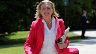 Υπέρ της σωτηρίας της συμφωνίας με το Ιράν η Αυστρία