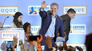 Κολομβία: Η απόλυτη μονομαχία Δεξιάς και Αριστεράς στο β΄ γύρο των προεδρικών εκλογών