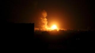 Υεμένη: Τέσσερις νεκροί και 11 τραυματίες σε αεροπορικές επιδρομές