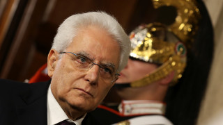 Πολιτικό χάος στην Ιταλία: Προσπάθεια σχηματισμού κυβέρνησης τεχνοκρατών