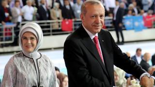 Τουρκία: Τι δείχνουν οι δημοσκοπήσεις 23 μέρες πριν τις κάλπες