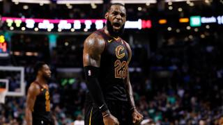 NBA: Ο ΛεΜπρόν οδήγησε τους Καβαλίερς στους τελικούς!
