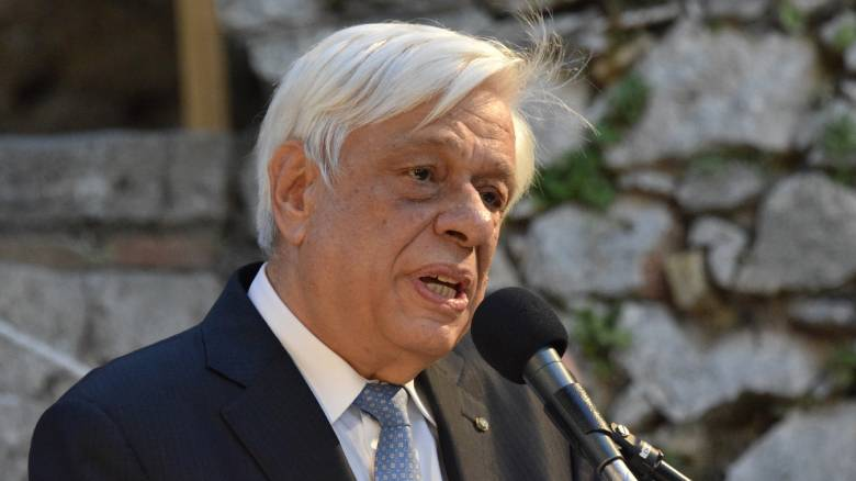 Παυλόπουλος: Ό,τι ιστορικώς σημαντικό το επιτύχαμε υπό όρους αρραγούς ενότητας