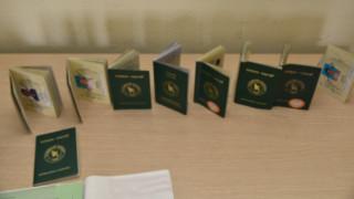Σύλληψη δεκάδων αλλοδαπών με πλαστά έγγραφα στο αεροδρόμιο Ηρακλείου