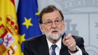 Ισπανία: Κρίσιμη εβδομάδα για την κυβέρνηση του Μαριάνο Ραχόι