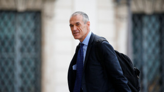 Ιταλία: Το βέτο, οι αντιδράσεις και η εντολή σχηματισμού κυβέρνησης σε έναν τεχνοκράτη του ΔΝΤ