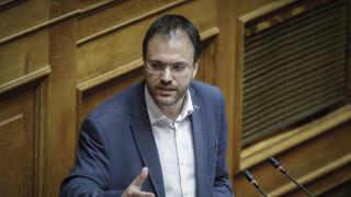 Θεοχαρόπουλος: Το νέο όνομα της πΓΔΜ πρέπει να έχει τα εξής χαρακτηριστικά