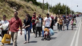 Υπάτη Αρμοστεία ΟΗΕ: Δεν τίθεται λόγος ανησυχίας στο προσφυγικό