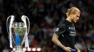 Απειλές κατά της ζωής του Κάριους μετά τα λάθη στον τελικό του Champions League
