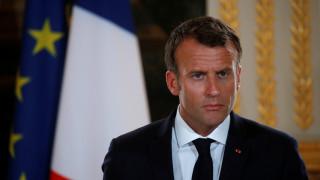 Εκνευρισμός Μακρόν: Απαράδεκτη η «επίθεση» στο Le Point για τον «δικτάτορα Ερντογάν»