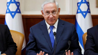 Επιμένει ο Νετανιάχου: Το Ιράν δεν έχει καμιά θέση στη Συρία