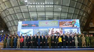 Η νέα πρωτοβουλία ΕΕ για Άμυνα και Ασφάλεια και το NATO: Συμπληρωματικότητα ή ανταγωνιστικότητα;