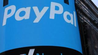 Πάνω από 500.000 Έλληνες χρησιμοποιούν την PayPal