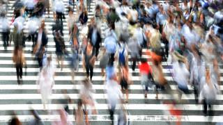 Η μεταβολή του παγκόσμιου πληθυσμού στον χρόνο (infographic)