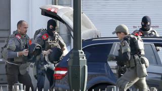 Πυροβολισμοί στη Λιέγη: Νεκροί δύο αστυνομικοί και ο δράστης