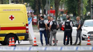 Πυροβολισμοί στη Λιέγη: Δεν αποκλείουν το κίνητρο της τρομοκρατίας οι Αρχές