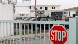 Φυλακές Διαβατών: Επίθεση σε σωφρονιστικούς υπαλλήλους από έγκλειστο