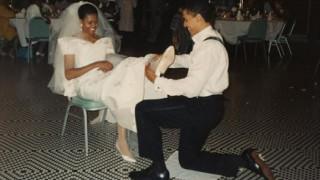 Μισέλ Ομπάμα: σπάνιες φωτογραφίες της ζωής της πριν γίνει πρώτη κυρία