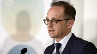 «Μεγάλο σεβασμό προς την ελληνική κυβέρνηση» εκφράζει ο ΥΠΕΞ της Γερμανίας