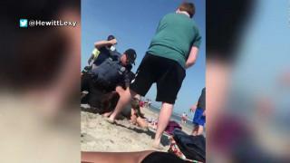 Αστυνομικός γρονθοκοπεί 20χρονη στο κεφάλι: Σάλος με το νέο περιστατικό βίας