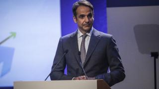 Μητσοτάκης: Η αντίστροφη μέτρηση για τις εκλογές έχει ήδη αρχίσει