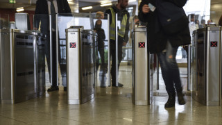 Μετρό: Πότε κλείνουν οριστικά οι μπάρες στους σταθμούς