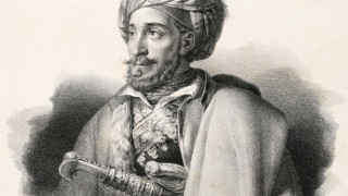 Στρατηγός Μακρυγιάννης: η ιστορία και ο μύθος του κάνουν επανάσταση στη Γεννάδειο