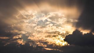 Καιρός: Αίθριος με πιθανές καταιγίδες στη Μακεδονία αύριο, Τετάρτη