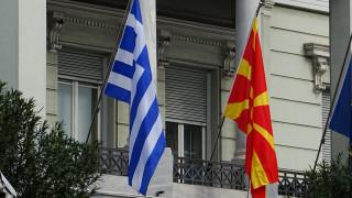 Πυρ ομαδόν κατά της κυβέρνησης για το Σκοπιανό