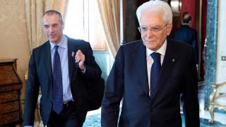 Ιταλία: Πιθανή η προσφυγή στις κάλπες μέσα στο καλοκαίρι