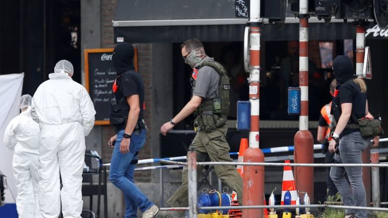 Λιέγη: Ο δράστης της επίθεσης είχε ριζοσπαστικοποιηθεί στη φυλακή