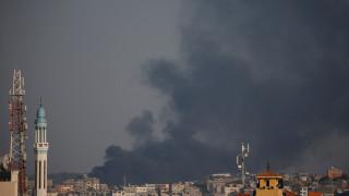 Συμφωνία εκεχειρίας στη Γάζα ανακοίνωσε ο Ισλαμικός Τζιχάντ – Διαψεύδει το Ισραήλ