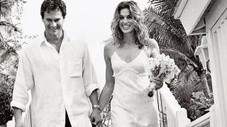 Σίντι Κρόφορντ: 20 χρόνια γάμου για το top model της δυναστείας Γκέρμπερ