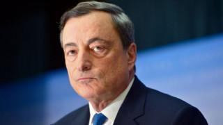 Πιθανή μια έκτακτη συνεδρίαση της ΕΚΤ για την Ιταλία