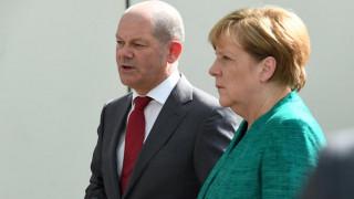 Δεν συναινούν οι Γερμανοί στις αξιώσεις του ΔΝΤ για την ελάφρυνση του ελληνικού χρέους
