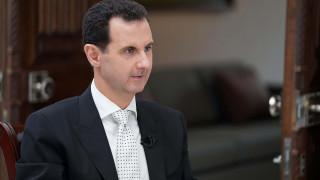 Άσαντ: Ο πόλεμος στη Συρία δεν είναι εμφύλιος