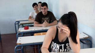 Γυμνάσια: Τελευταίο κουδούνι σήμερα, αυλαία για τις εξετάσεις αύριο