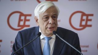 Παυλόπουλος: Τηρούμε τις δεσμεύσεις μας, να τηρήσει και η ΕΕ τις δικές της