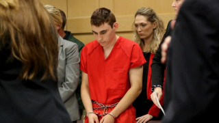 Bίντεο του μακελάρη του Πάρκλαντ: «Θέλω να σκοτώσω είκοσι άτομα»