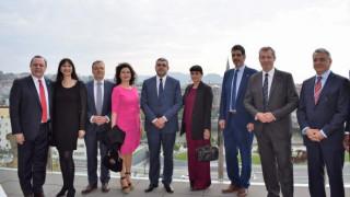 Η Έ. Κουντουρά στο Εκτελεστικό Συμβούλιο του Παγκόσμιου Οργανισμού Τουρισμού