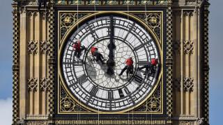 Big Ben: 159 χρόνια πριν ήχησε για πρώτη φορά στο Λονδίνο
